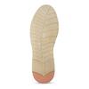 Zamszowe slip-on weinbrenner, szary, 833-8603 - 18
