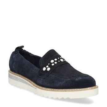 5339605 bata, niebieski, 533-9605 - 13