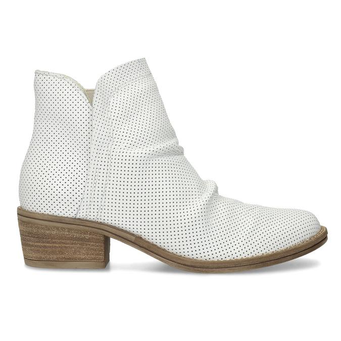 6961601 bata, biały, 696-1601 - 19