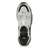 5261601 bata, srebrny, 526-1601 - 17