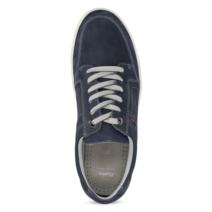 8469600 bata, niebieski, 846-9600 - 17