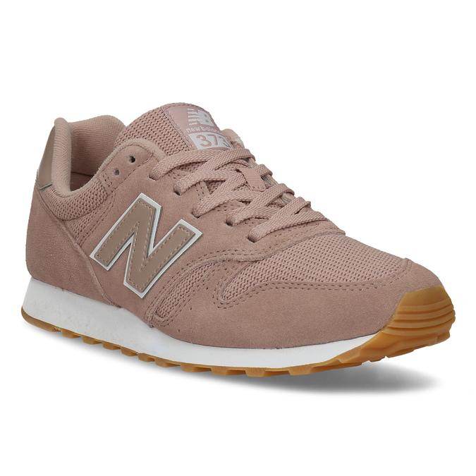 5035114 new-balance, różowy, 503-5114 - 13