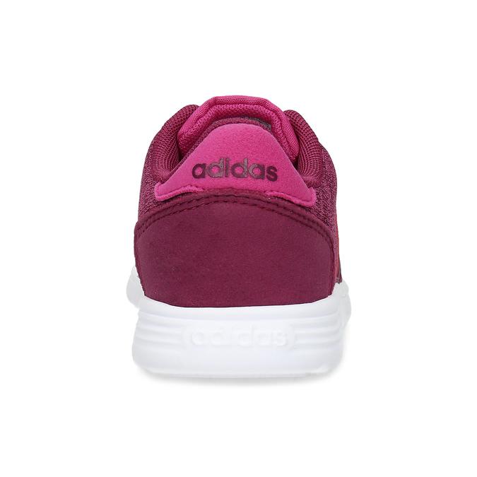 1095243 adidas, różowy, 109-5243 - 15