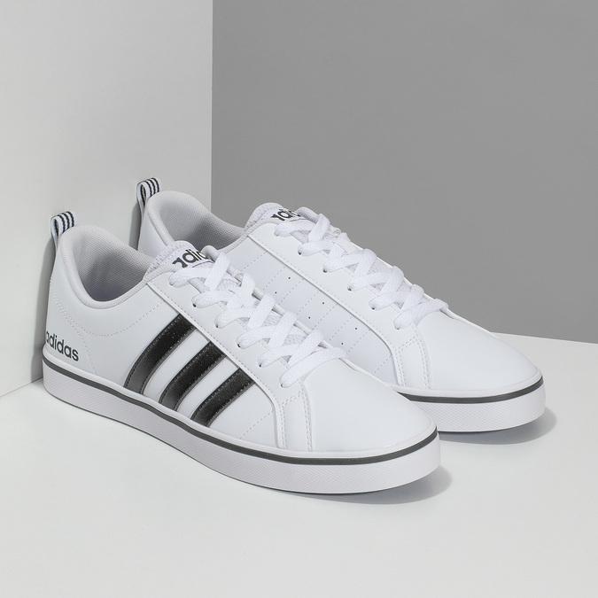 8011136 adidas, biały, 801-1136 - 26
