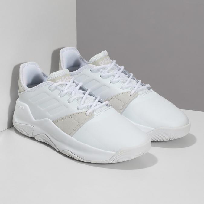 8011223 adidas, biały, 801-1223 - 26