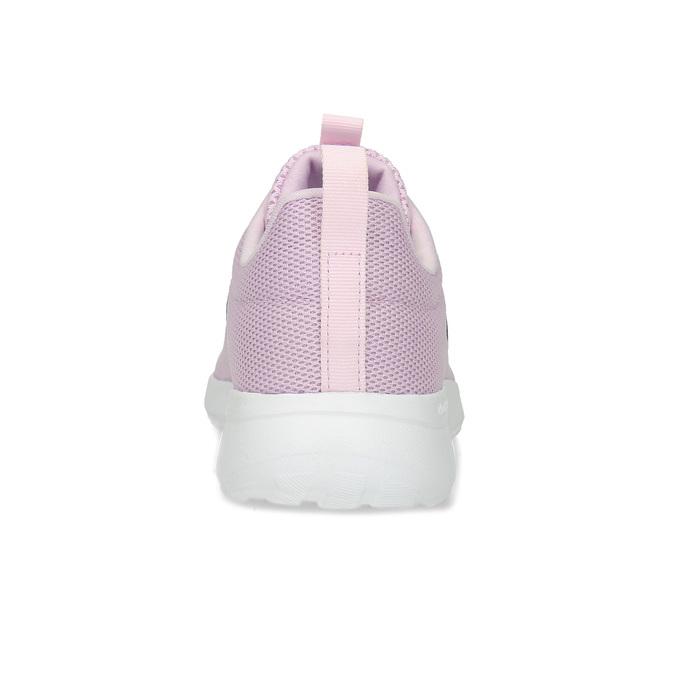 5095102 adidas, różowy, 509-5102 - 15