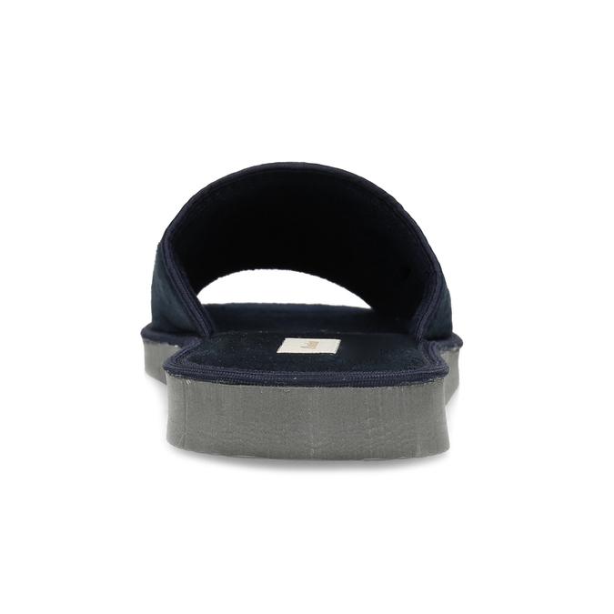8799606 bata, niebieski, 879-9606 - 15