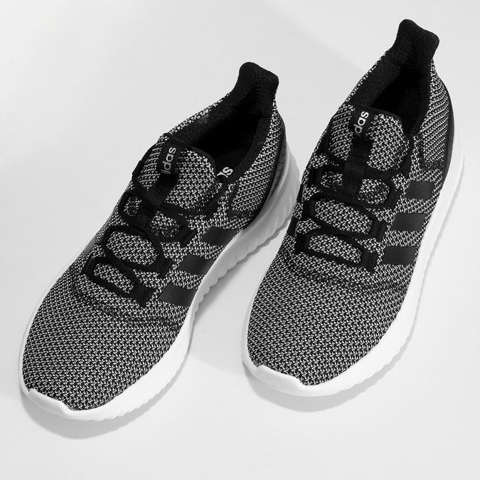8096304 adidas, czarny, 809-6304 - 16
