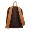 Skórzany plecaczek męski bata, brązowy, 964-3617 - 16