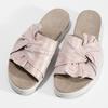 6665601 bata, różowy, 666-5601 - 16