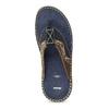 8664845 bata, niebieski, 866-4845 - 17
