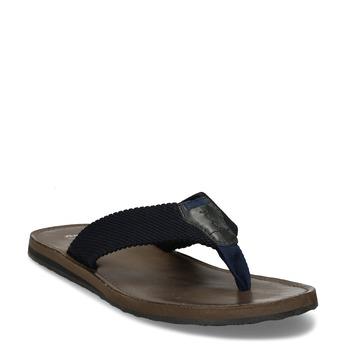 8699600 bata, niebieski, 869-9600 - 13