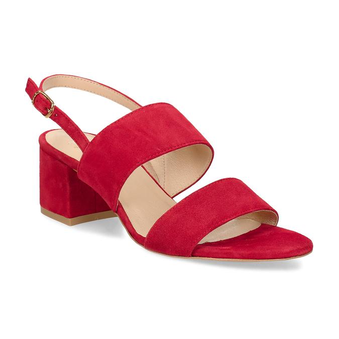 7135600 bata, czerwony, 713-5600 - 13