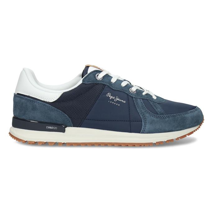 8499101 pepe-jeans, niebieski, 849-9101 - 19