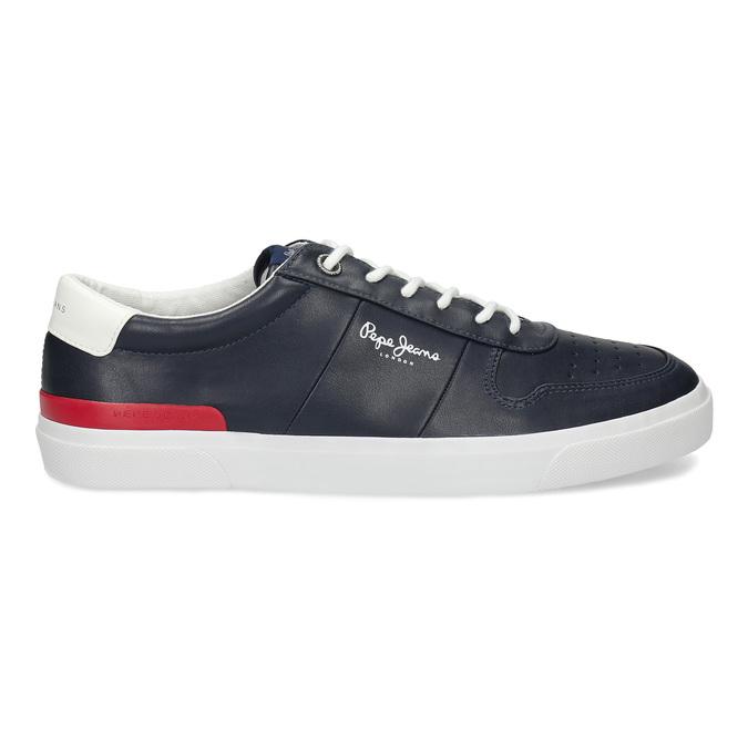 8419105 pepe-jeans, niebieski, 841-9105 - 19