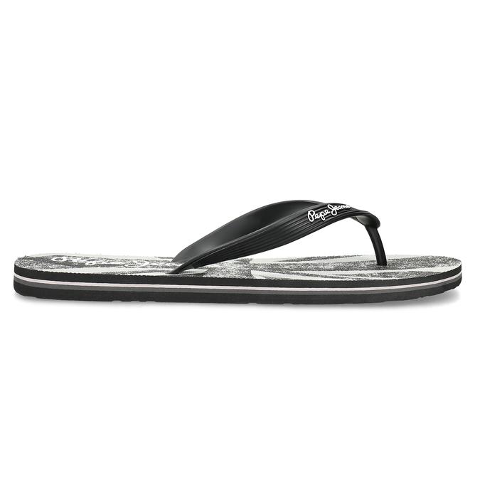 8616152 pepe-jeans, czarny, 861-6152 - 19