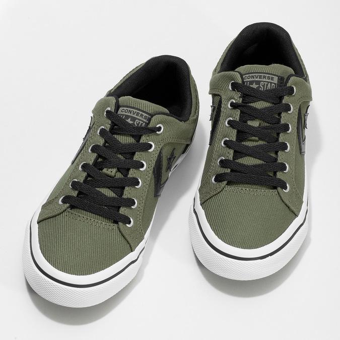 8897259 converse, zielony, 889-7259 - 16