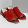 6635016 vagabond, czerwony, 663-5016 - 26