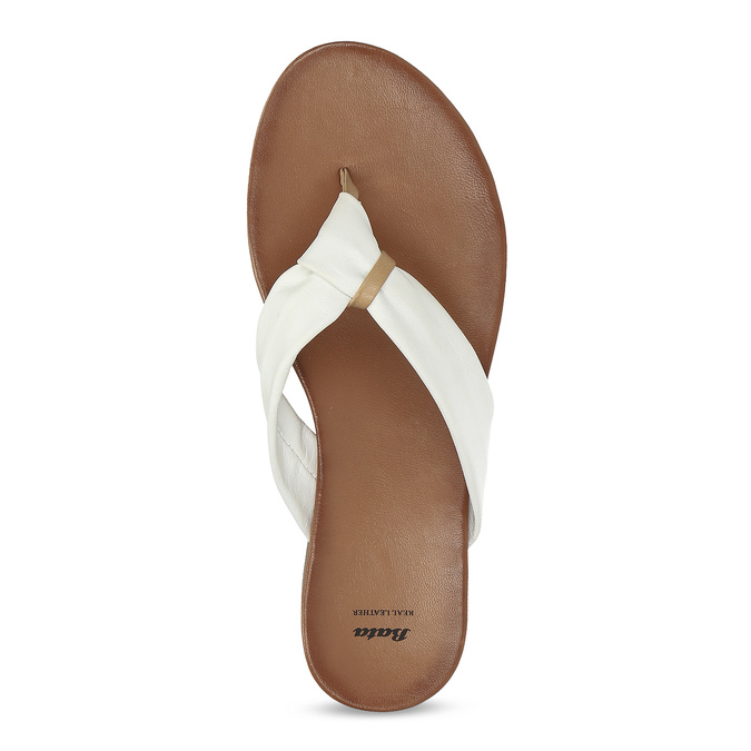 5641608 bata, biały, 564-1608 - 17