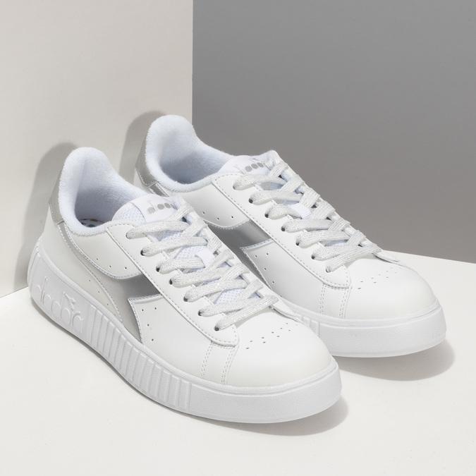 5011306 diadora, biały, 501-1306 - 26
