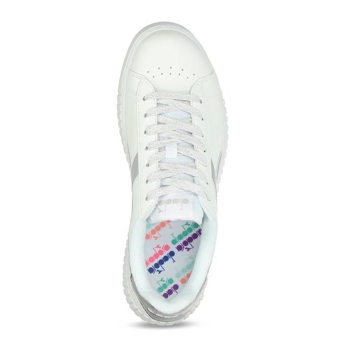 5011306 diadora, biały, 501-1306 - 17