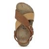 3614100 birkenstock, brązowy, 361-4100 - 17