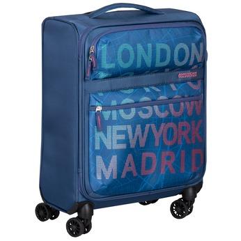 9699740 american-tourister, niebieski, 969-9740 - 13