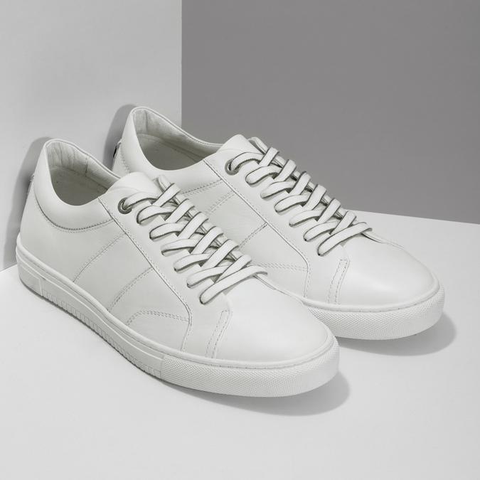 8441649 bata, biały, 844-1649 - 26
