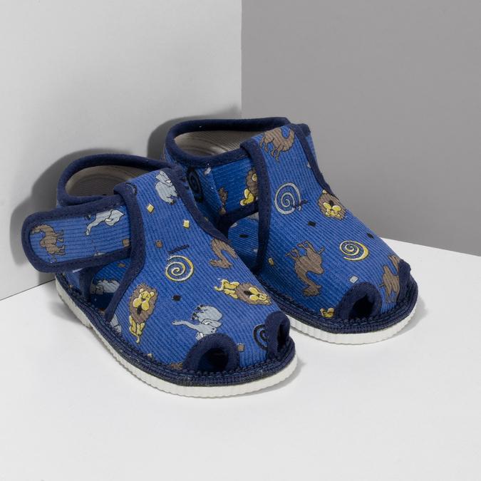 1799630 bata, niebieski, 179-9630 - 26