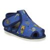1799630 bata, niebieski, 179-9630 - 13
