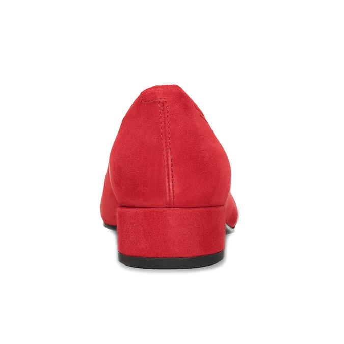 6145101 vagabond, czerwony, 614-5101 - 15