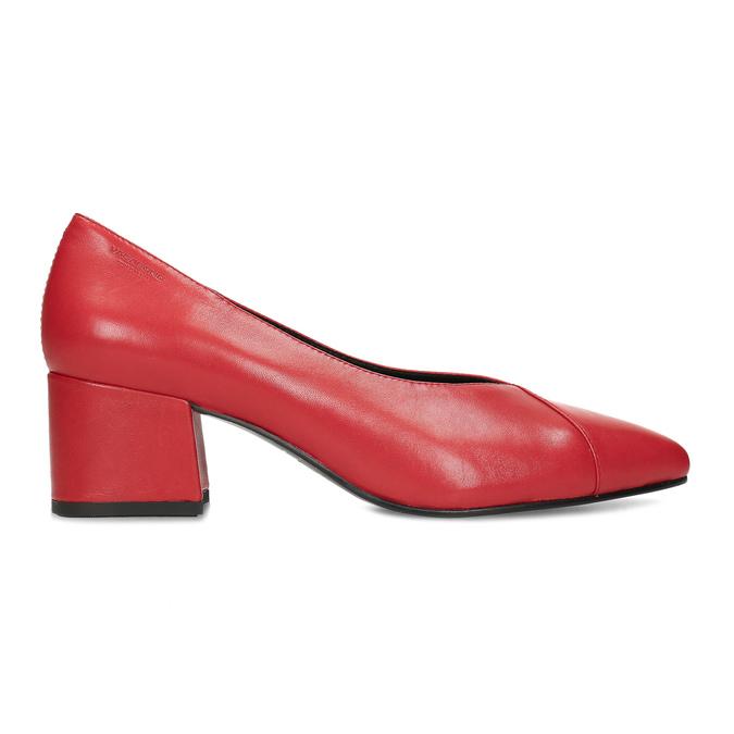 6245101 vagabond, czerwony, 624-5101 - 19