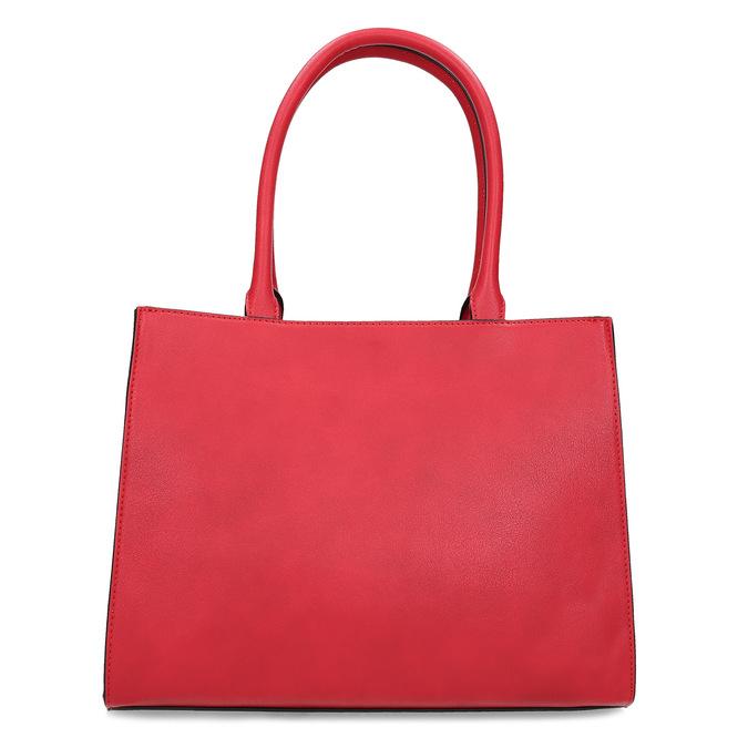 9615972 bata-red-label, czerwony, 961-5972 - 16