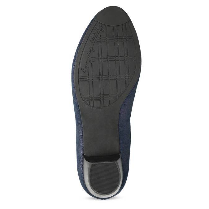 6299601 bata, niebieski, 629-9601 - 18