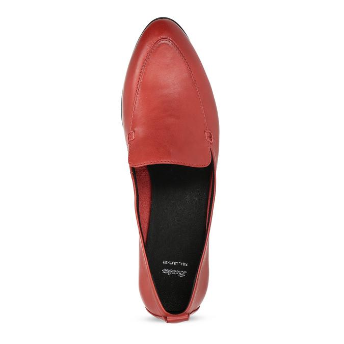 5345601 bata, czerwony, 534-5601 - 17