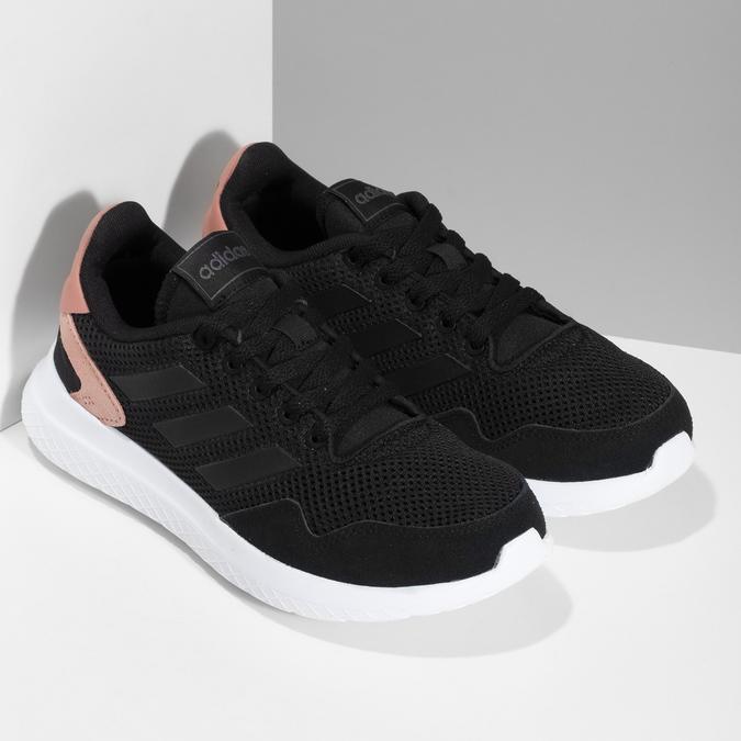 5096193 adidas, czarny, 509-6193 - 26
