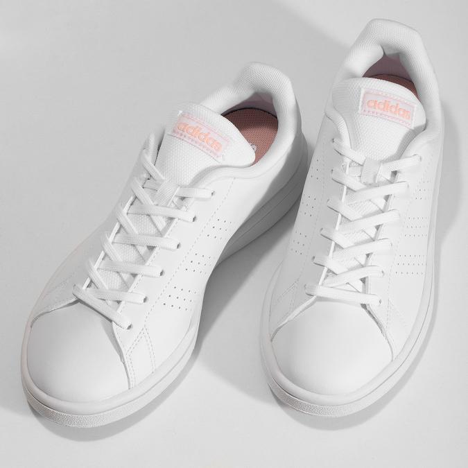 5011240 adidas, biały, 501-1240 - 16