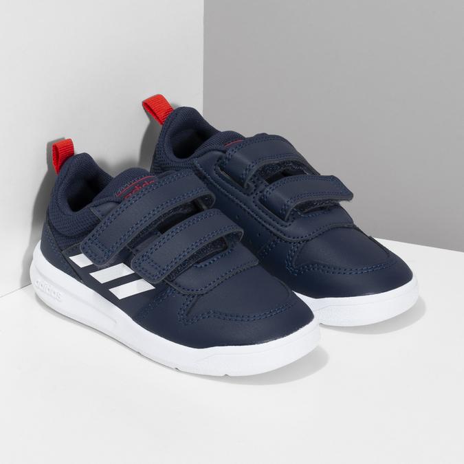 1019291 adidas, niebieski, 101-9291 - 26