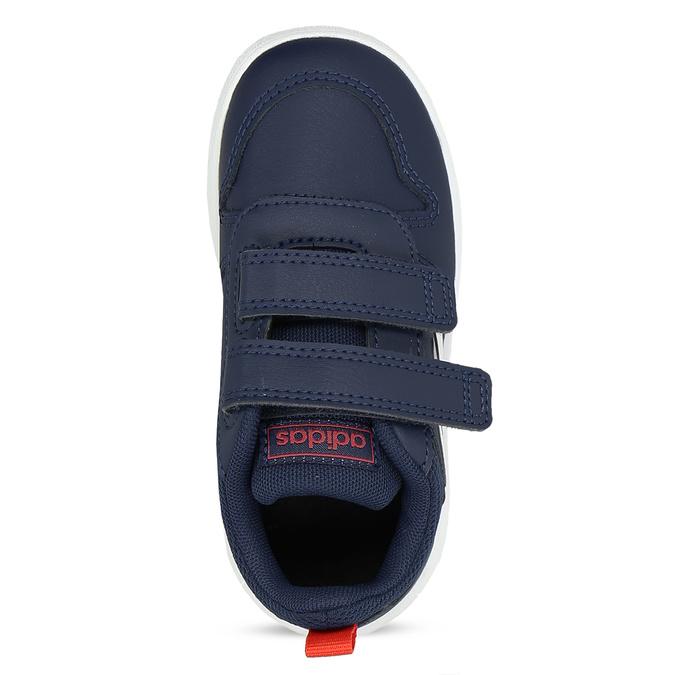 1019291 adidas, niebieski, 101-9291 - 17