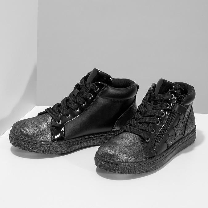 3216626 mini-b, czarny, 321-6626 - 16