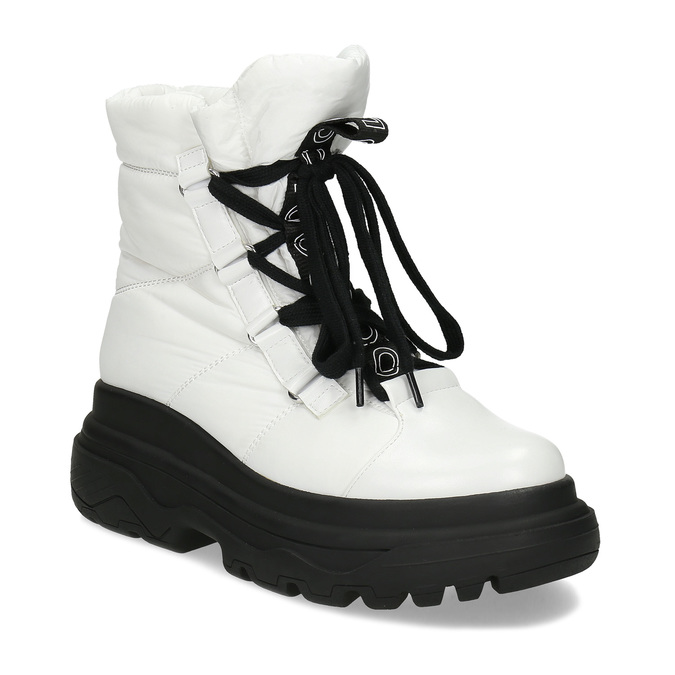 5911625 bata, biały, 591-1625 - 13