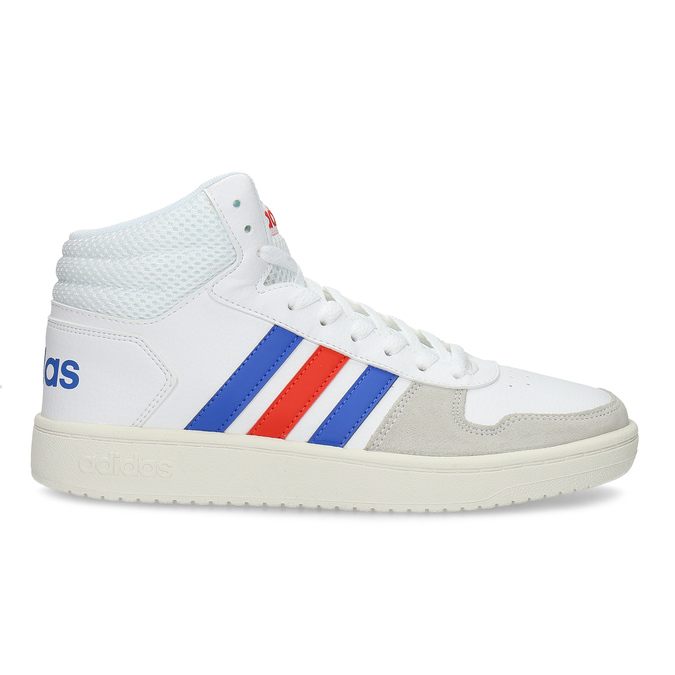 8011327 adidas, biały, 801-1327 - 19